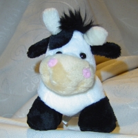 Melly_the_cow