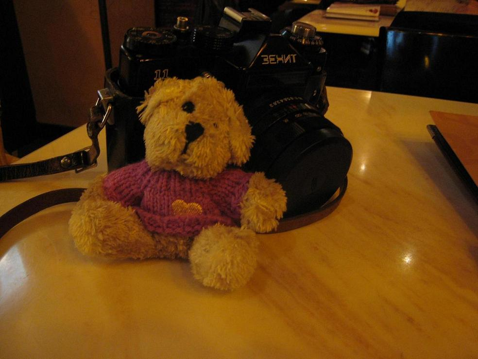 Blinchick